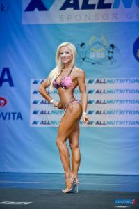 Paula Mocior